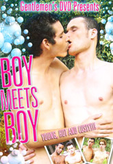 Boy Meets Boy 01