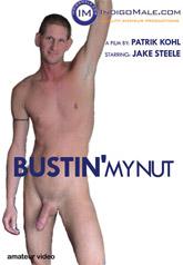 Bustin' My Nut 01