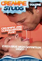 Creampie Studs Vol 3