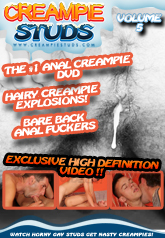 Creampie Studs Vol 5
