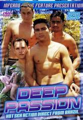 Deep Passion 01