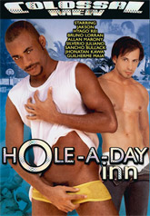 Hole A Day Inn 01