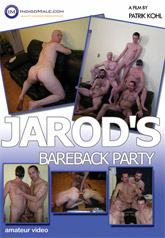 Jarod's Bareback Party 01