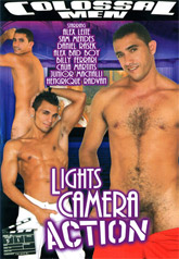 Lights, Camera, Action 01