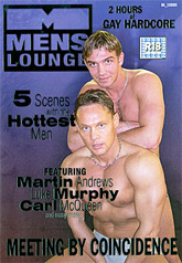 Mens Lounge 01: Meeting By Coincidence