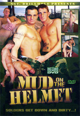 Mud On The Helmet 01