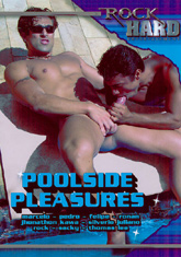 Poolside Pleasures 01