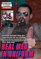 Real Men In Uniform 01