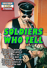 Soldiers Who Tell 01