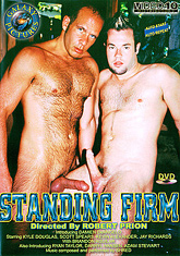 Standing Firm 01