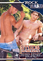 Studs On The Range 01