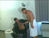 Daddy Stories 01, Scene 2