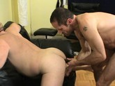 Jarod&#039;s Bareback Party 01, Scene 1