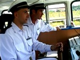 Riverboat Seamen 01, Scene 3