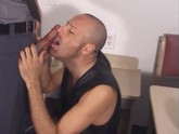 Searching For Cock 01, Scene 1