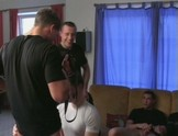 Seven On One Gangbang Experiences 01, Full Dvd
