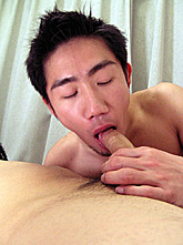 Asian Studs Blowjob